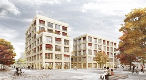 Bauhausplatz Bild1