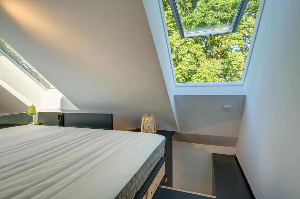 Loft Bett 2