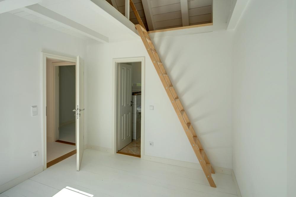 Dachstudio Leiter zur Galerie