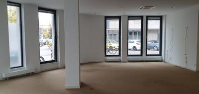 Ansicht-großer Raum