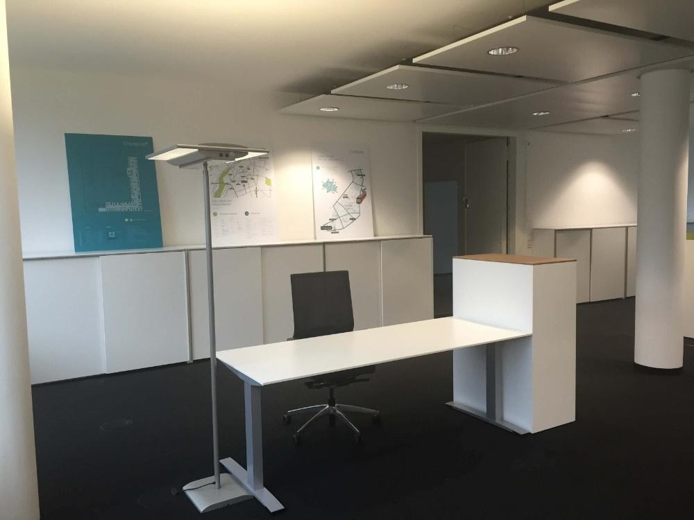 Loopsite Büro