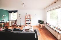 Wohn- bzw. Bürozimmer 1
