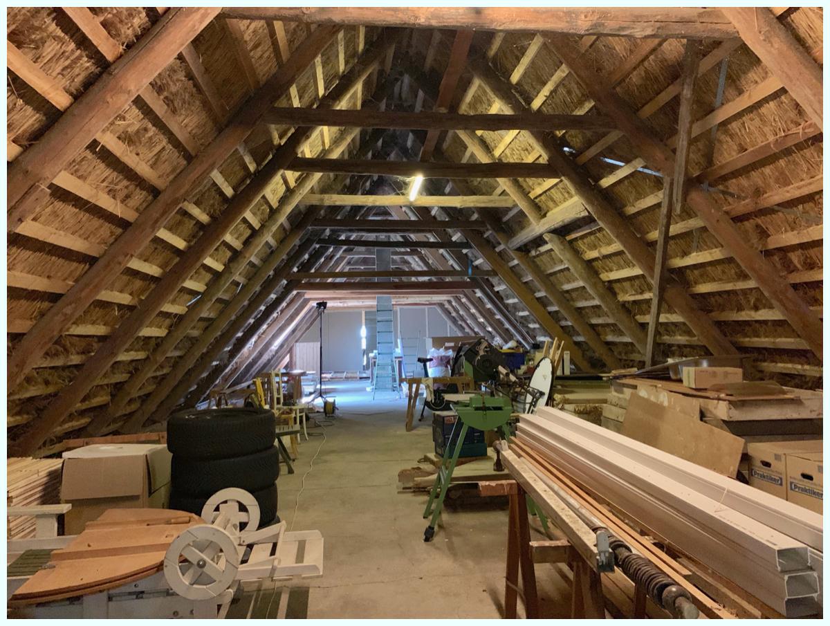 0610 Dachboden