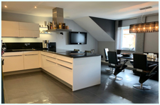0620 Küche Penthouse