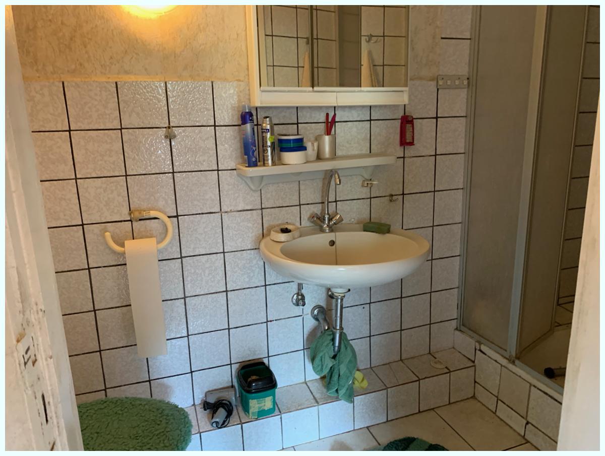 0634 kl Duschbad