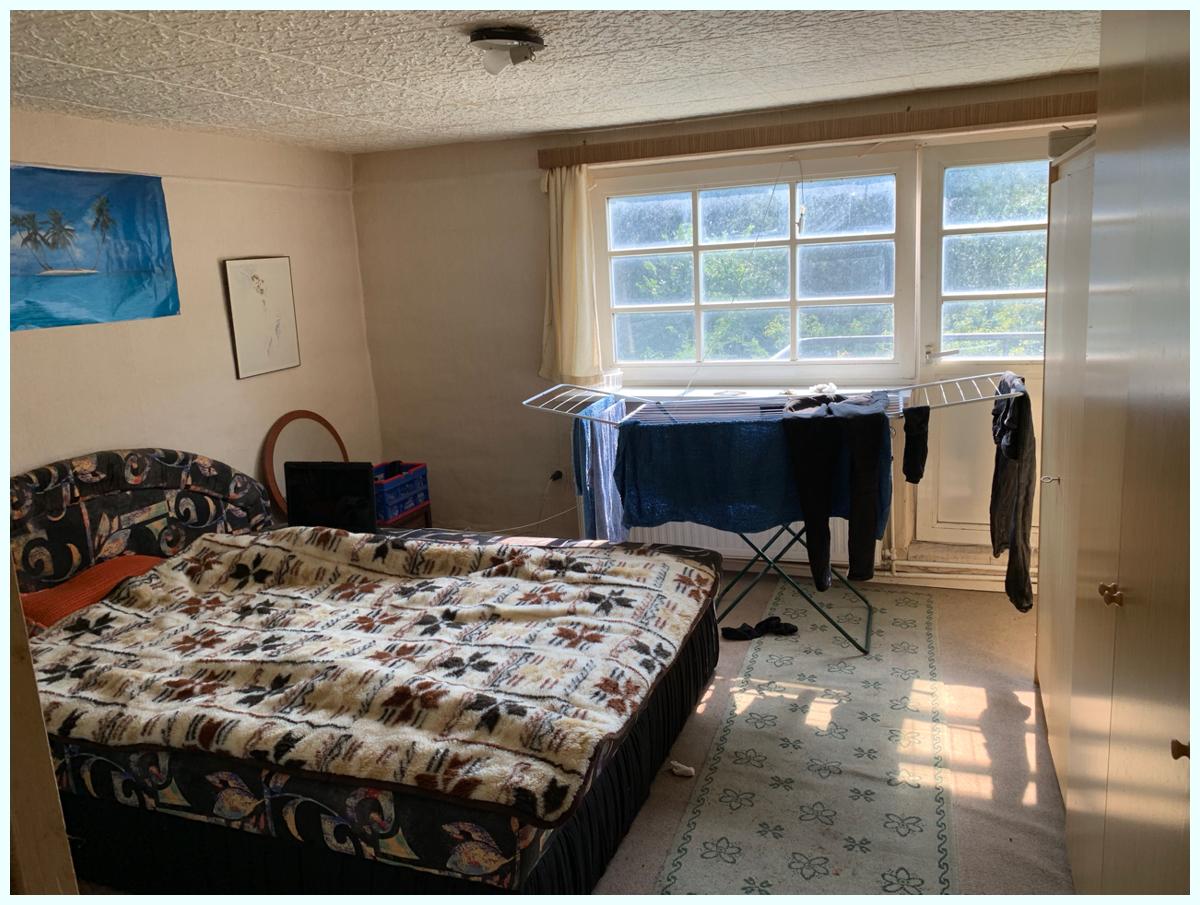 0634 Schlafzimmer oben