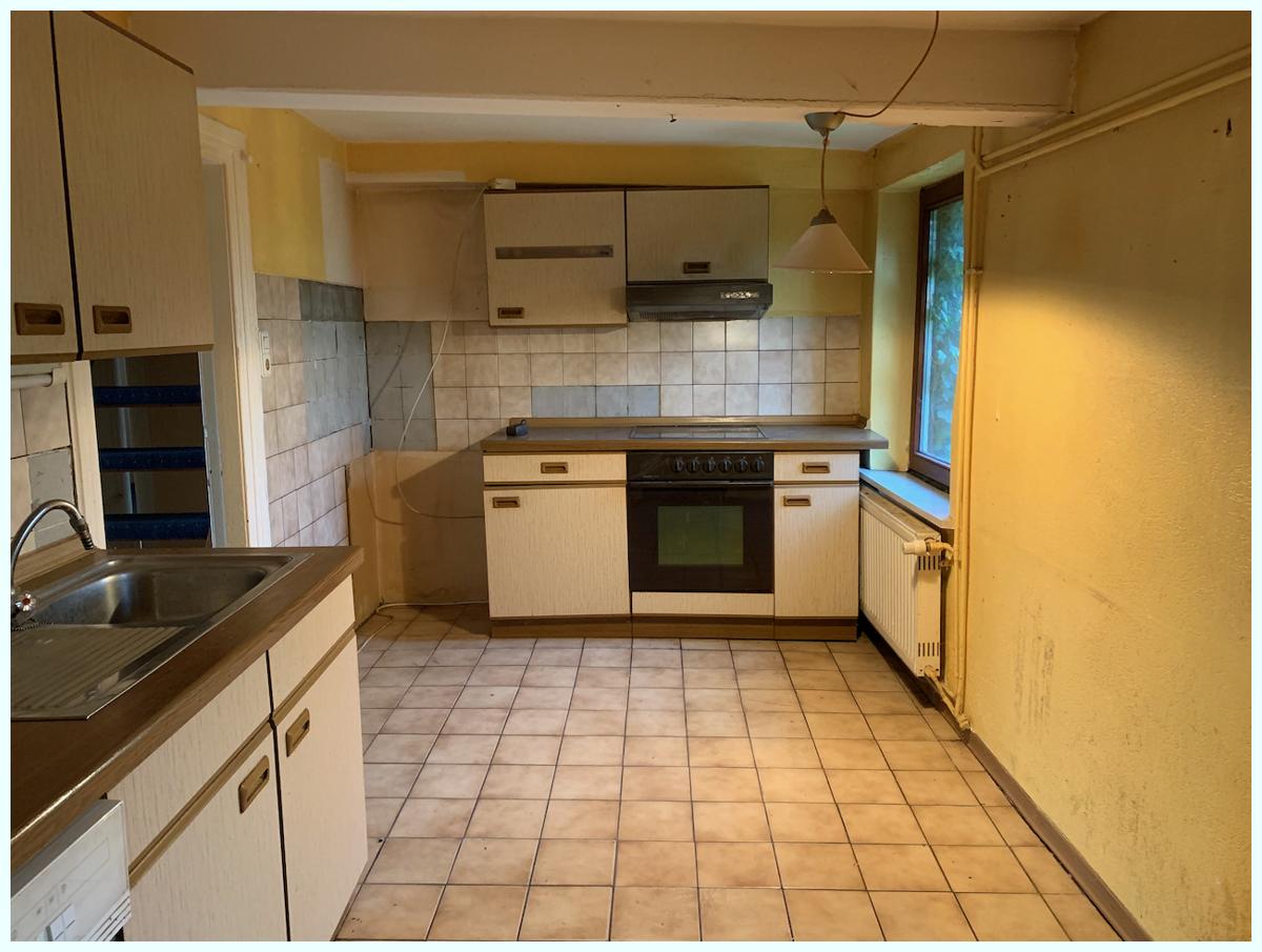 0665 Küche Altbau