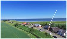 0654 Luftbild Nordsee