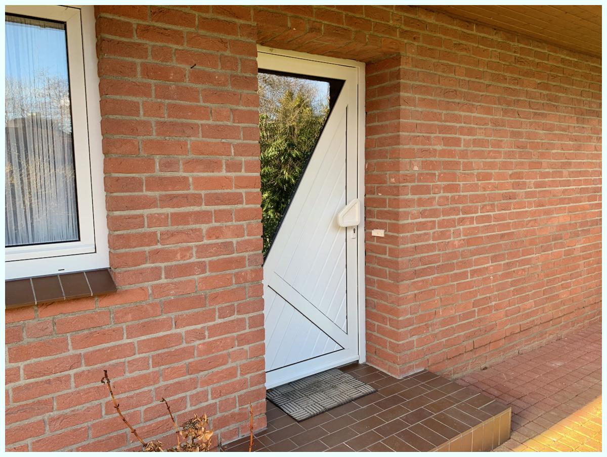 0658 Eingang Einliegerwohnung
