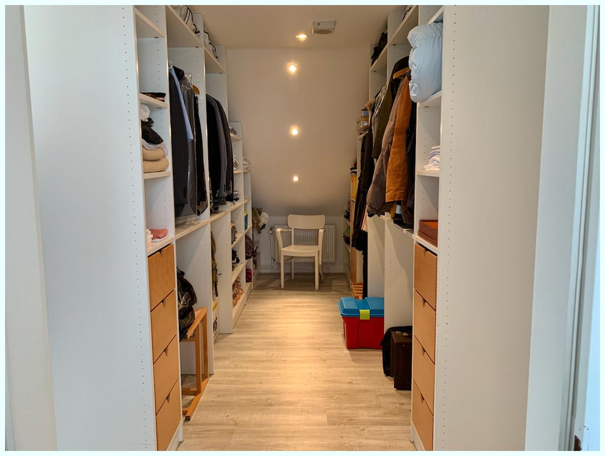 0658 Garderobe