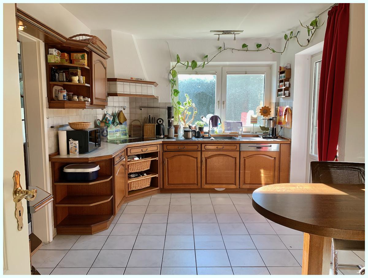 0658 in der Küche