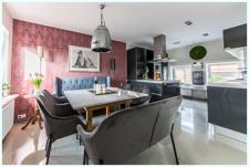 0746 Offene Wohn-Küche