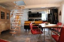 0475 Offener Küchen-Ess-Bereich