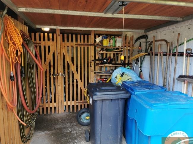 Garage/Lagerraum