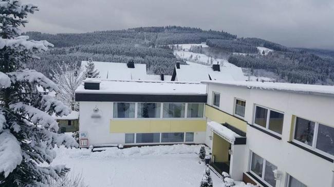 ESI-507 Winter