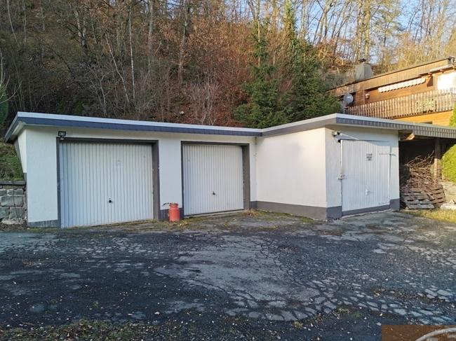 Garage 3x