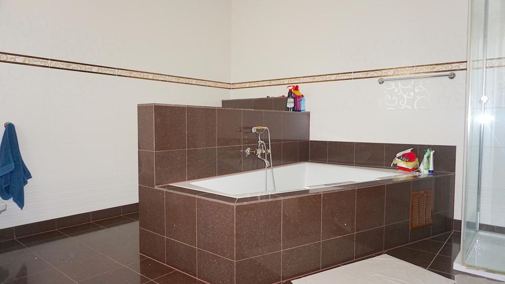 Badezimmer UG