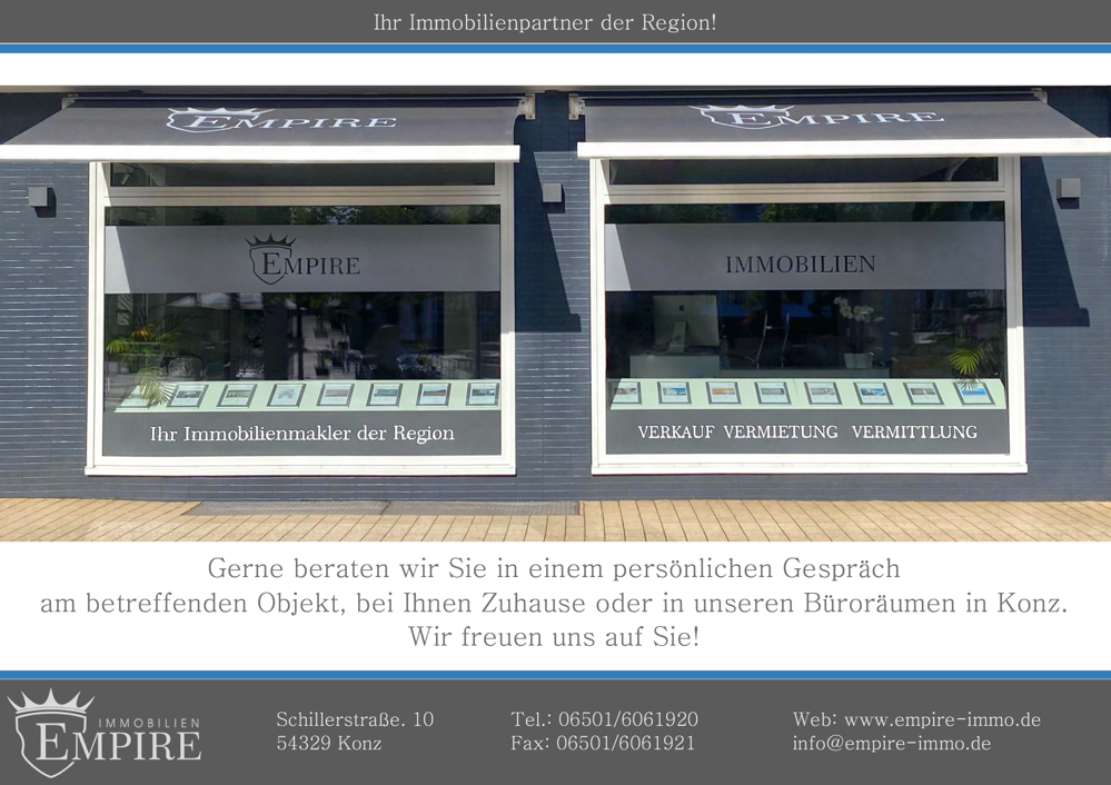 EMPIRE IMMOBILIEN