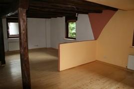 Wohnung 1   Wohnraum