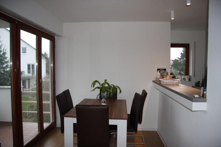 Esszimmer Küche