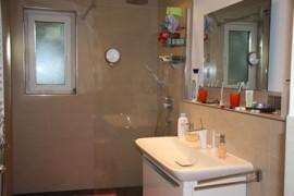 barrierefreies Duschbad