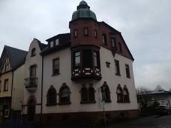 Haus-Ansicht