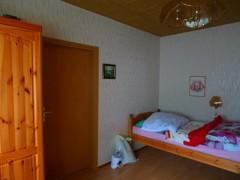 Schlafzimmer EG Anbau