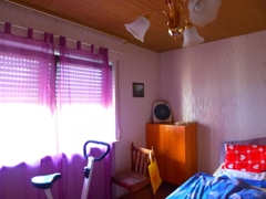 Schlafzimmer 2 EG Anbau