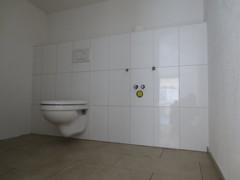 Laden (WC) im EG