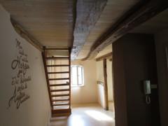 Treppenhaus im OG
