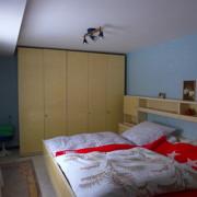 OG Schlafzimmer (Einheit 1)