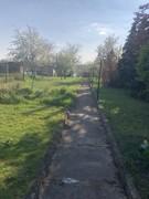 Garten mit Grundstück