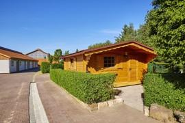 Hof Blockhütte