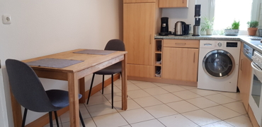 1. OG - Küche