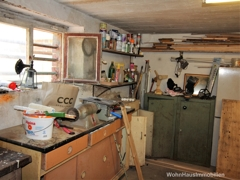 Werkstatt im Keller
