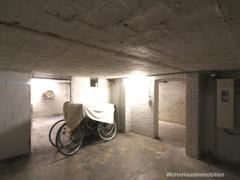 3 Räume im Keller