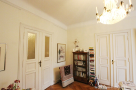 Türen im Wohnbereich