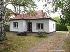 Haus auf einer Ebene in Karolinenhof