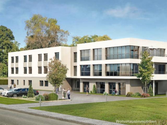 Kassel-Calden Pflegeimmo