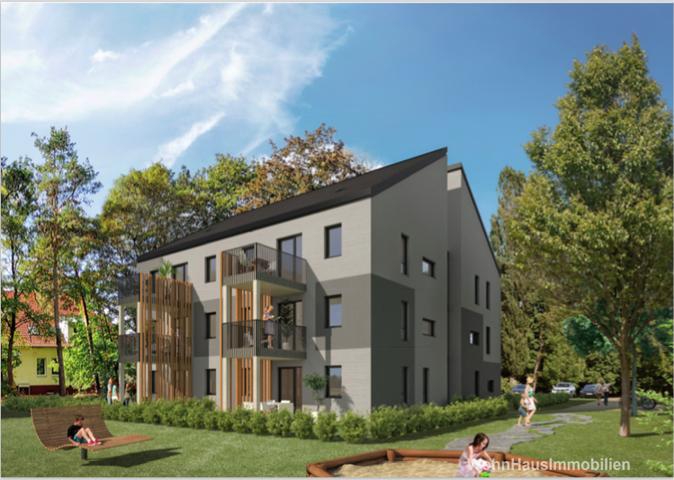 Haus K4 Spitzahorn