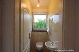 Dachgeschoss Gäste WC