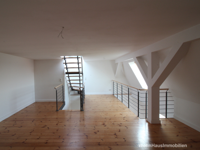 Maisonette Wohnung in Berlin