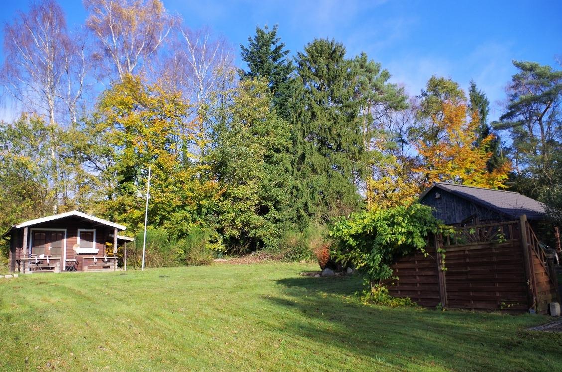 Gartenhaus 1