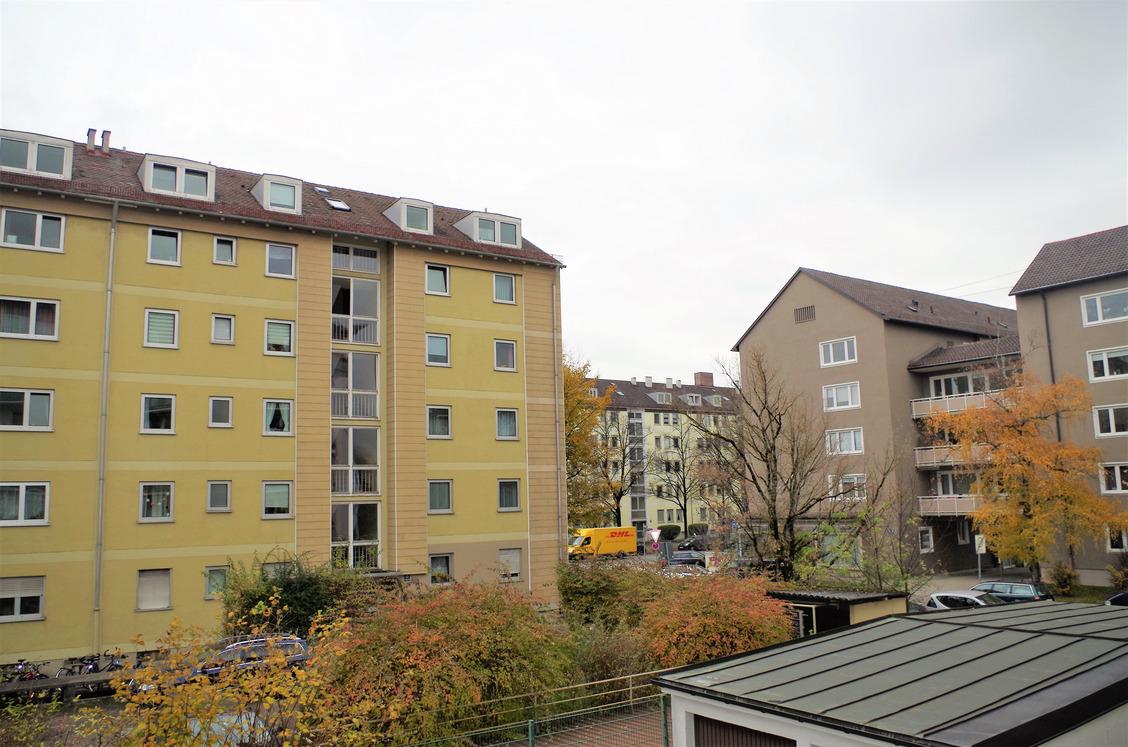 Blick vom Westbalkon 2