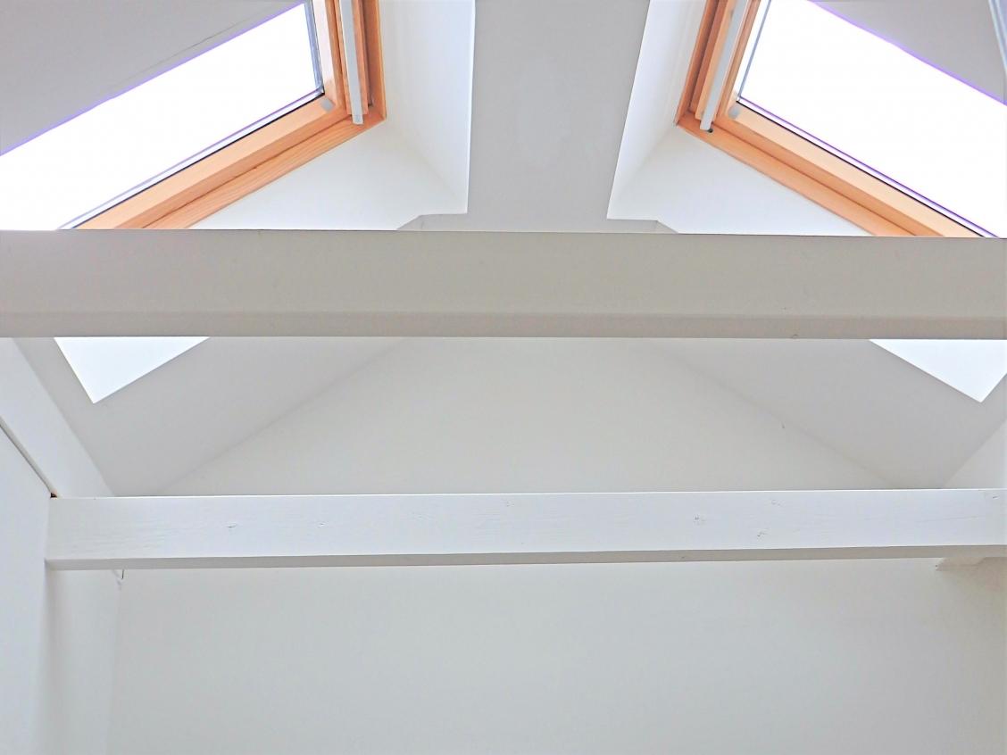 Flur OG Dachfenster
