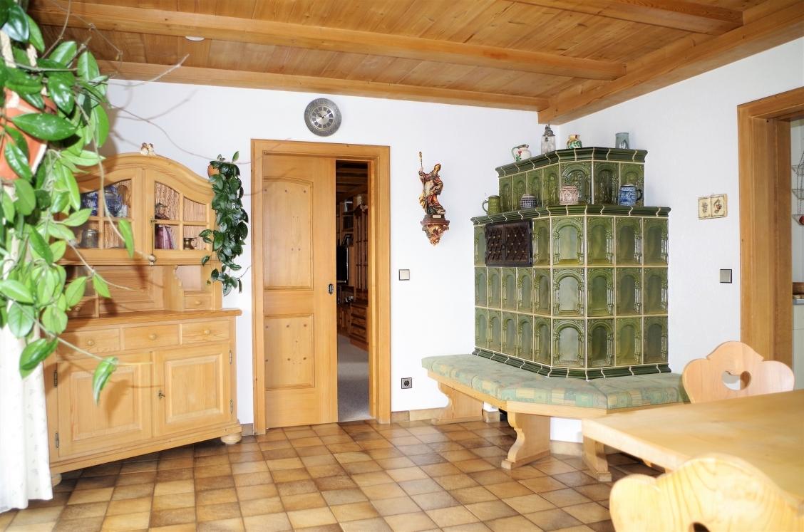 Haus A Esszimmer 3