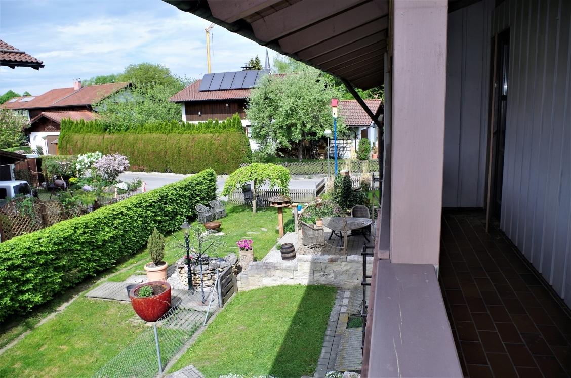 Haus A Balkon