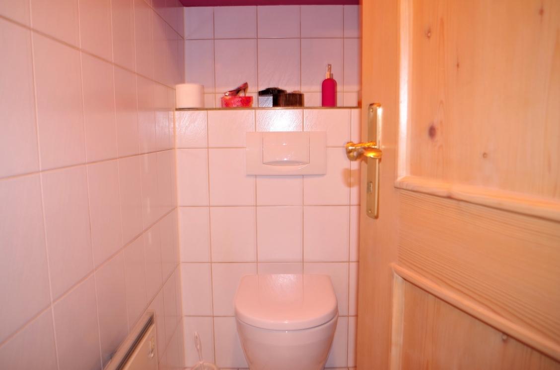 Haus B Gäste-WC