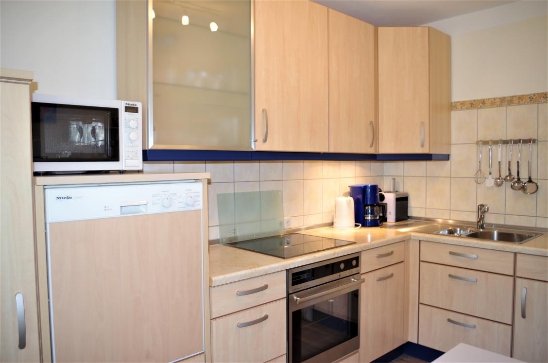 OG 1 Küche