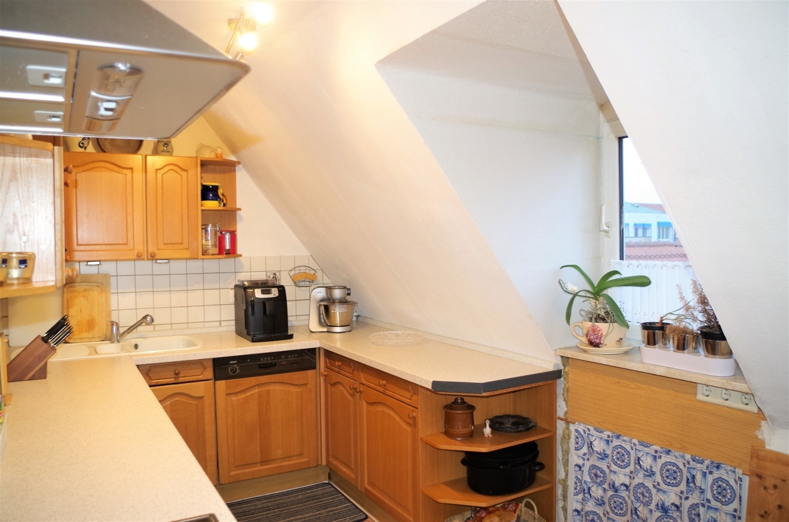 Küche DG (2)